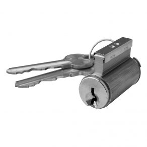 Key & Knob / PD Cylinder