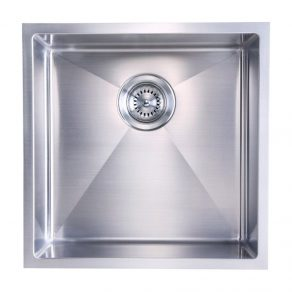 SINGLE BOWL SINK 390mm