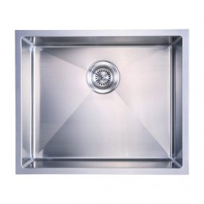 SINGLE BOWL SINK 540mm
