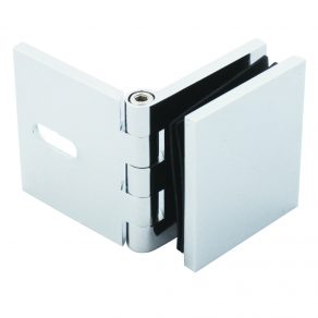 Square Hinge Adjustable
