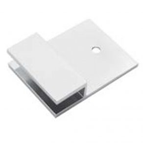 Square 10mm with Vertical Leg