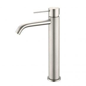 TALL BASIN MIXER