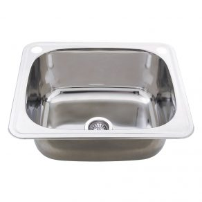 DROP IN LAUNDRY TROUGH 555mm