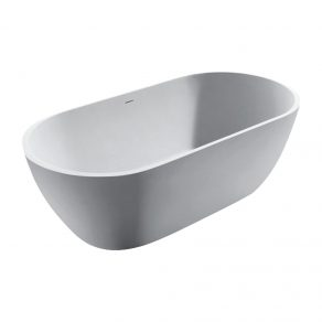 SOLID SURFACE BATHTUB 1600mm