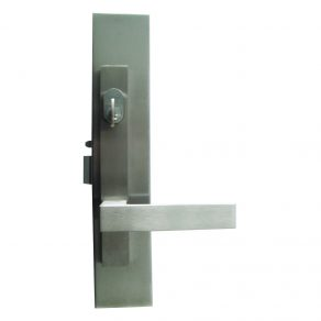3000 Series Narrow Stile Lock Patch