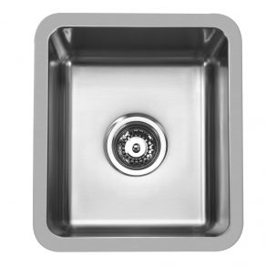 SINGLE BOWL SINK 400mm