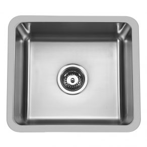 SINGLE BOWL SINK 450mm