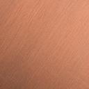 Brushed Copper Matt