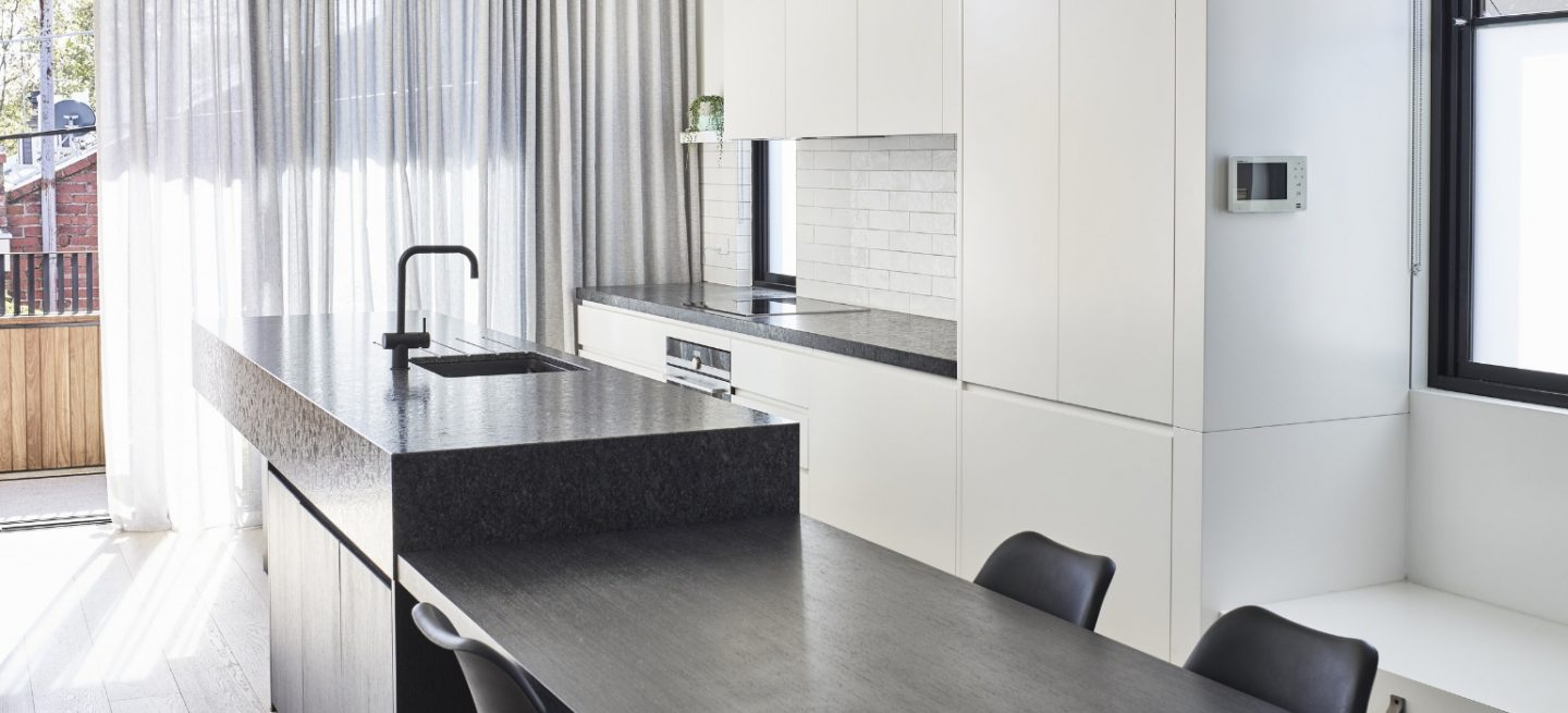 5 Tips For Minimalist Kitchens