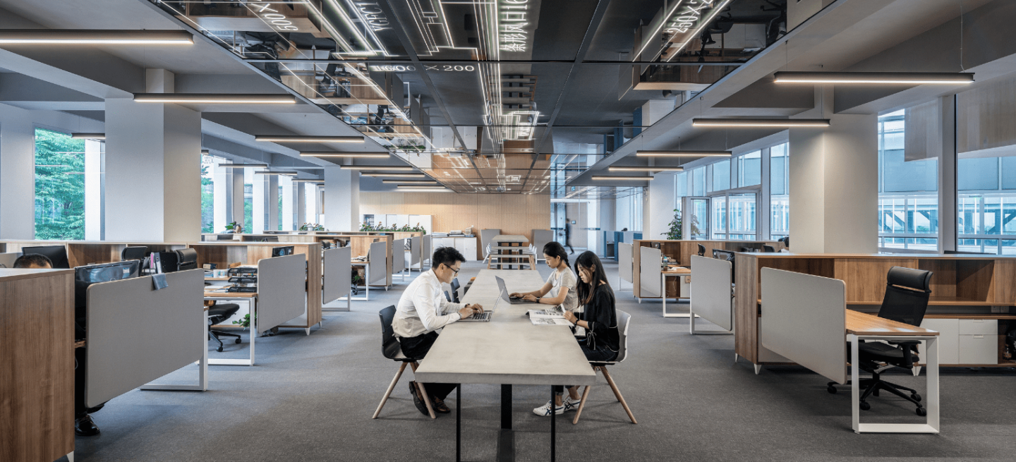 Collaborative Design: What To Expect From Future Shared Spaces