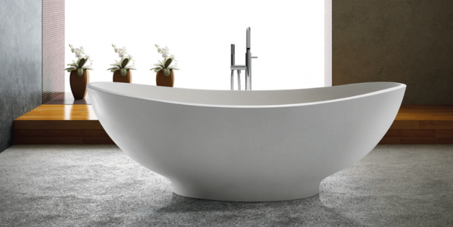 Luxestone Basins & Baths