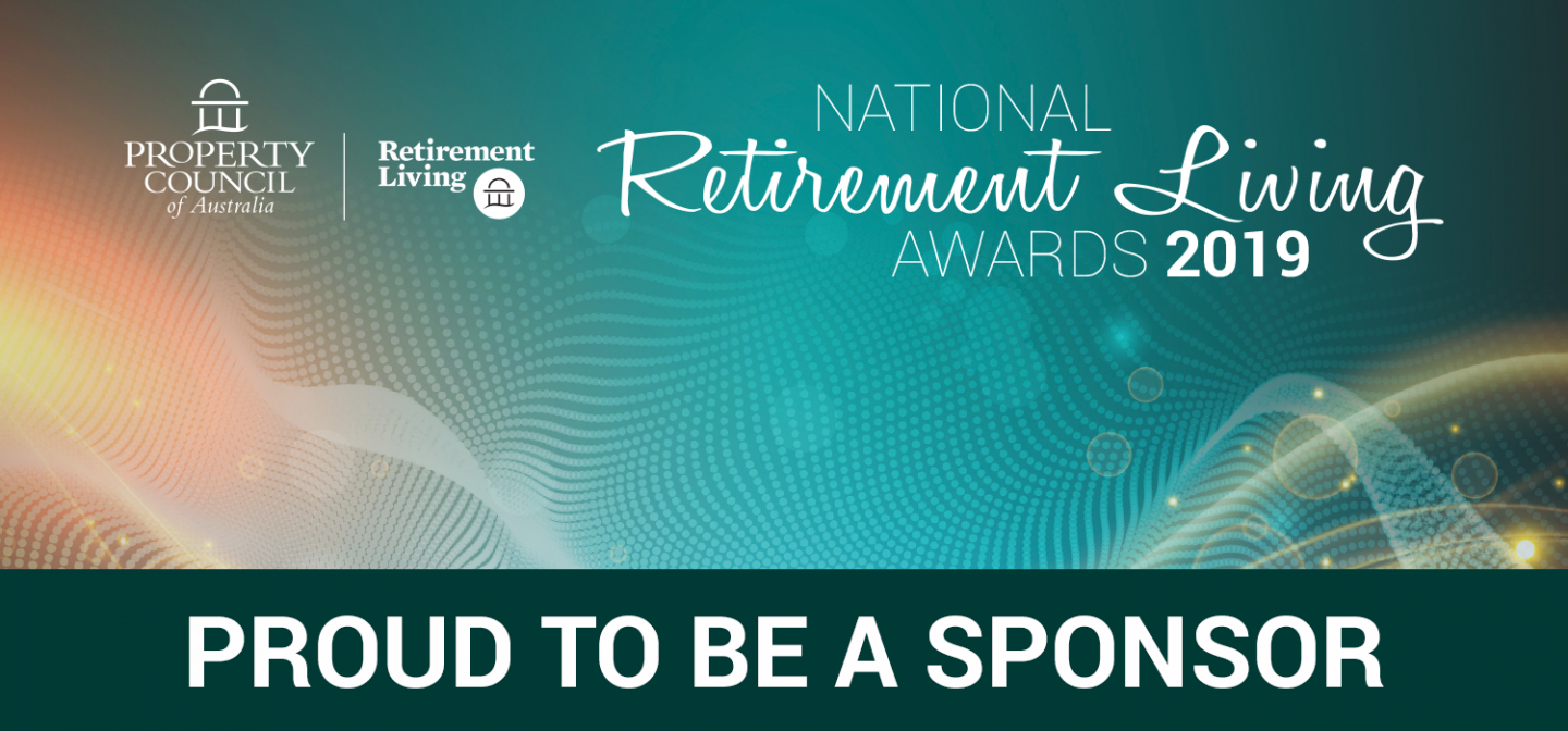 Novas Sponsors The 2019 National Retirement Living Awards