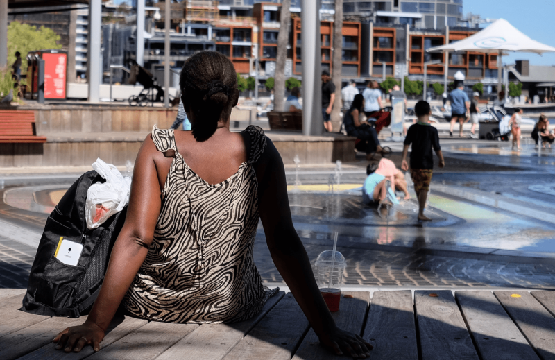 Accessibility – Never An Afterthought Elizabeth Quay Min