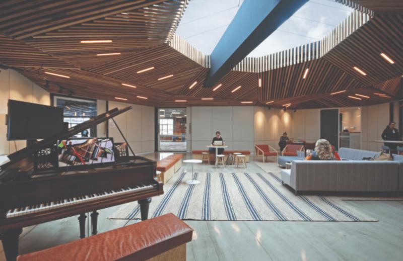 Australian Interior Design Awards 2020 Studio Five  Ptid Min