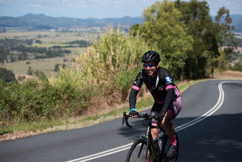 Cclc Ride 2018 — Nathan Riding