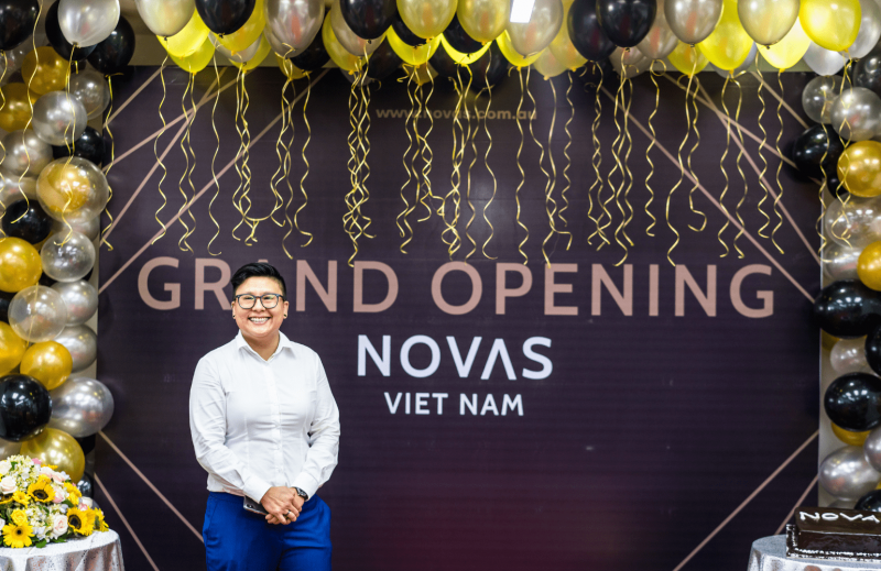 Expanding Our Team In Vietnam — Jess Min