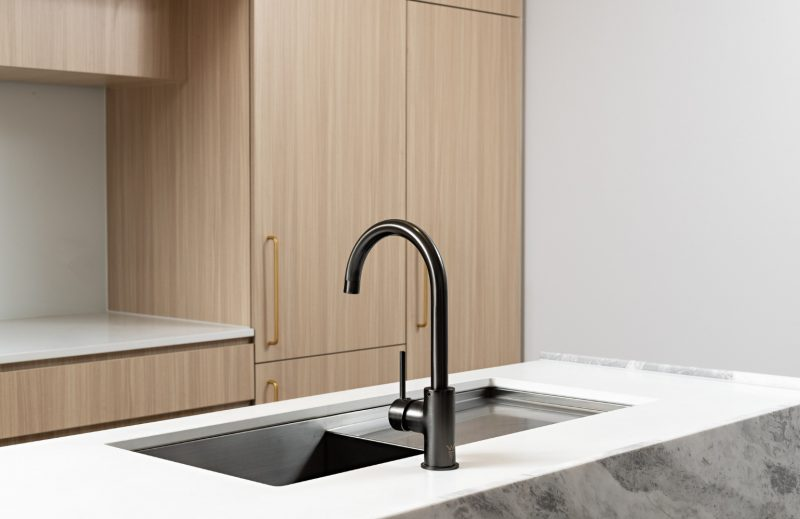 No Ba Sinkkitchen For Minimalist Kitchens