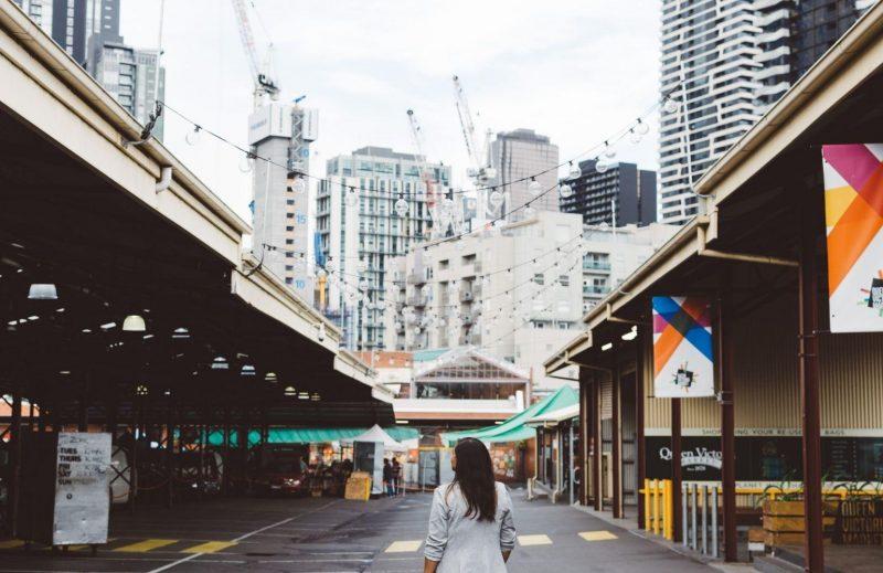 Post Covid Melbourne